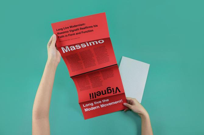 essay on modernism design